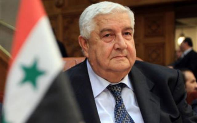 Damasco accetta l'accordo Usa-Russia