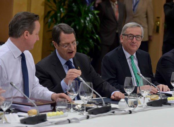 Brexit: accordo raggiunto tra Gb e Ue