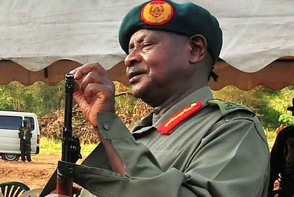 In Uganda Museveni vince le presidenziali