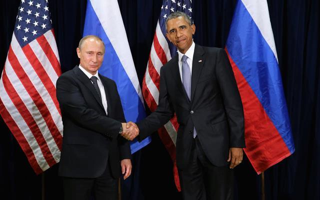 Siria. Accordo Usa-Russia per il cessate il fuoco