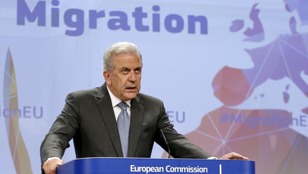 Scontro Europa-Austria sulle quote migranti