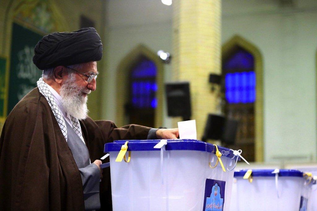 Elezioni Iran. Aperti questa mattina i seggi