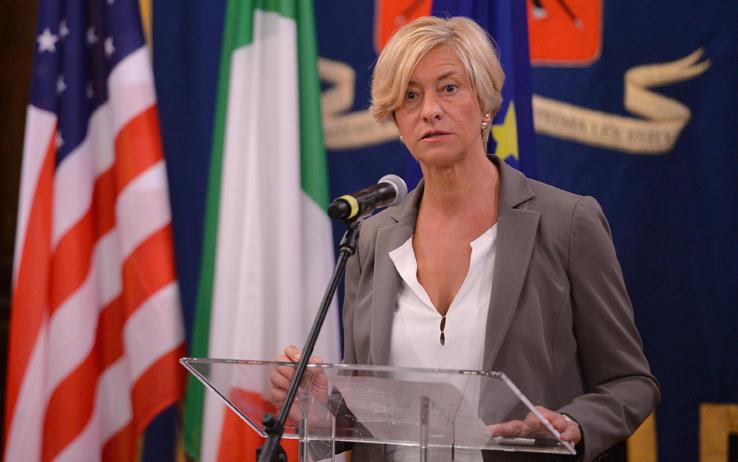Accordo Usa-Italia per operazioni anti-Isis