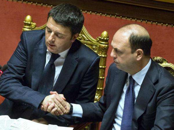 """Unioni. Renzi: """"Decidere, anche con la fiducia"""""""