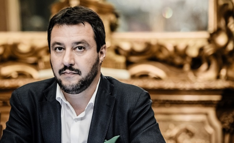 "Salvini: ""Dubbi su Bertolaso"""