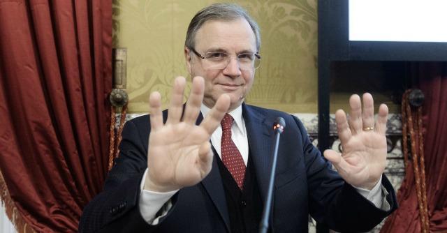 """Visco: """"La Bce è pronta ad agire"""""""