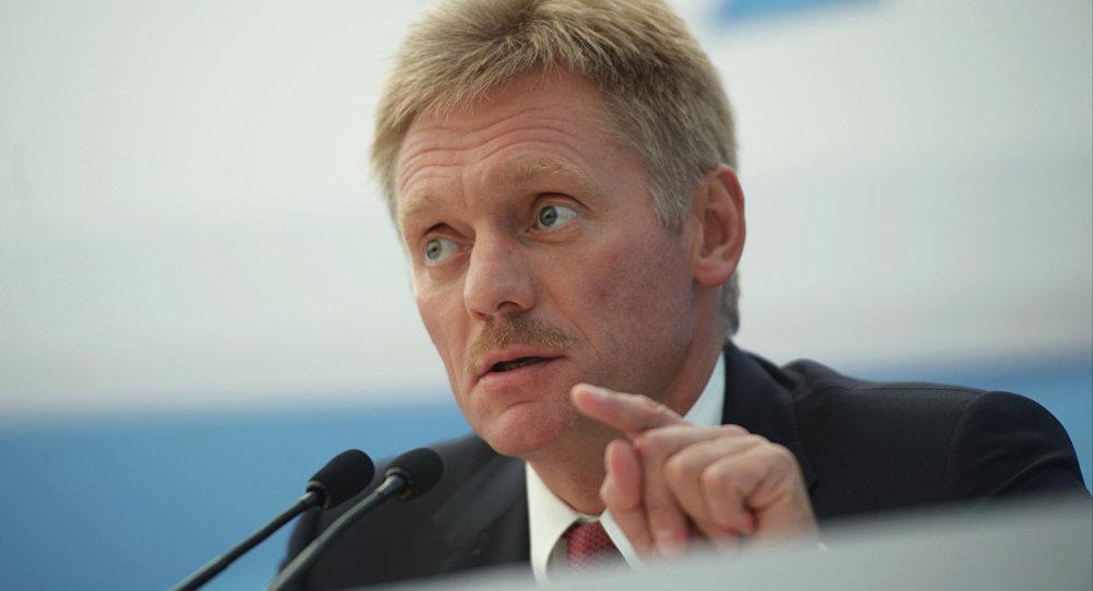 """Peskov. A Palmira una vittoria """"importante"""""""