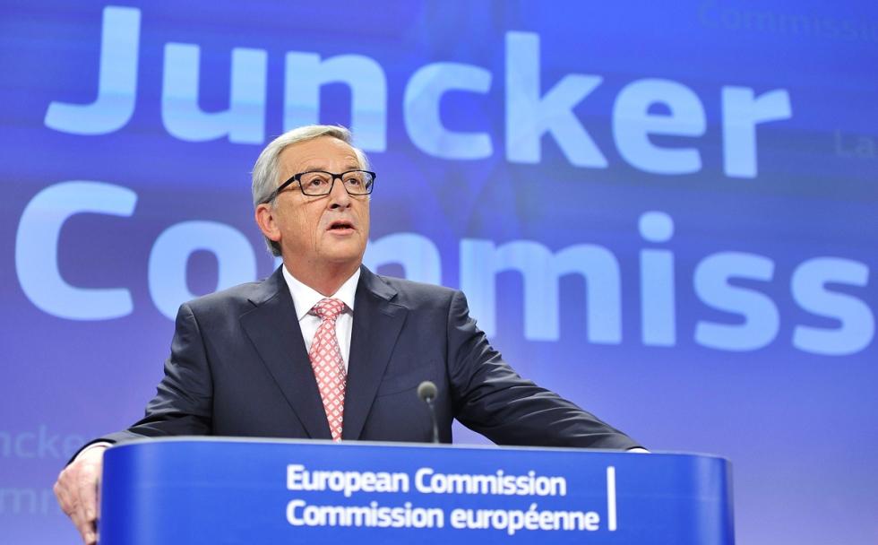 Piano Juncker. Per l'Italia 1,7 mld
