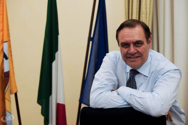 Mastella candidato sindaco di Benevento