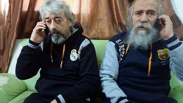 Libia. Pollicardo e Calcagno sono liberi