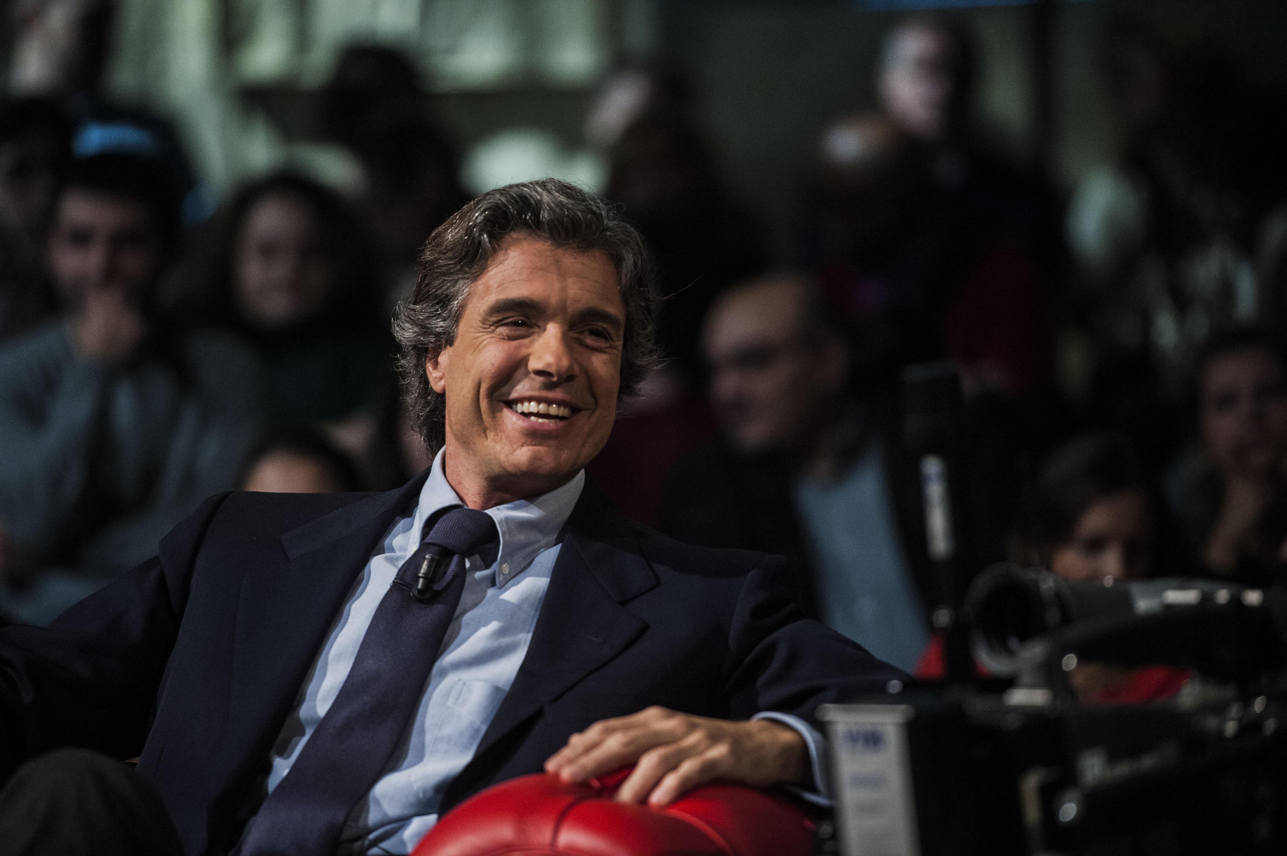 """Marchini vince le """"primarie"""" della Lega a Roma"""
