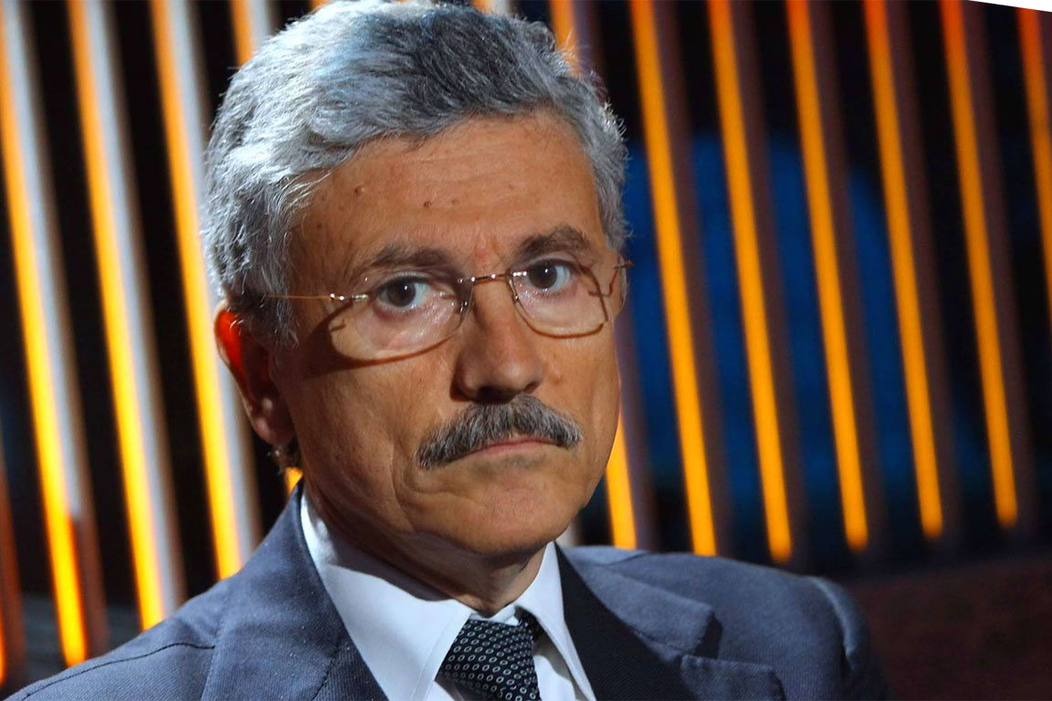 "D'Alema: ""Serve un Islam europeo"""