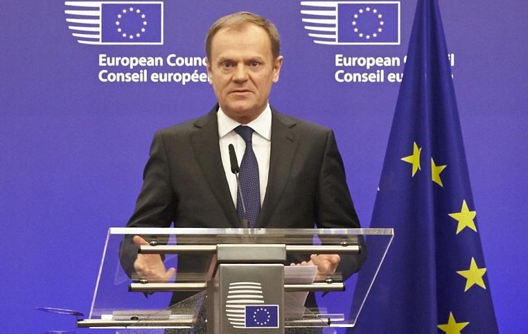 Oggi Consiglio europeo sui migranti