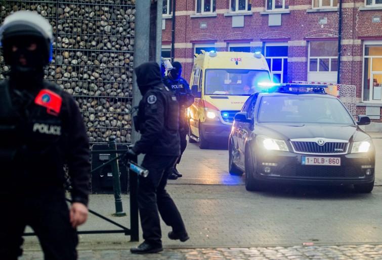 Arrestato Salah Abdeslam a Molenbeek