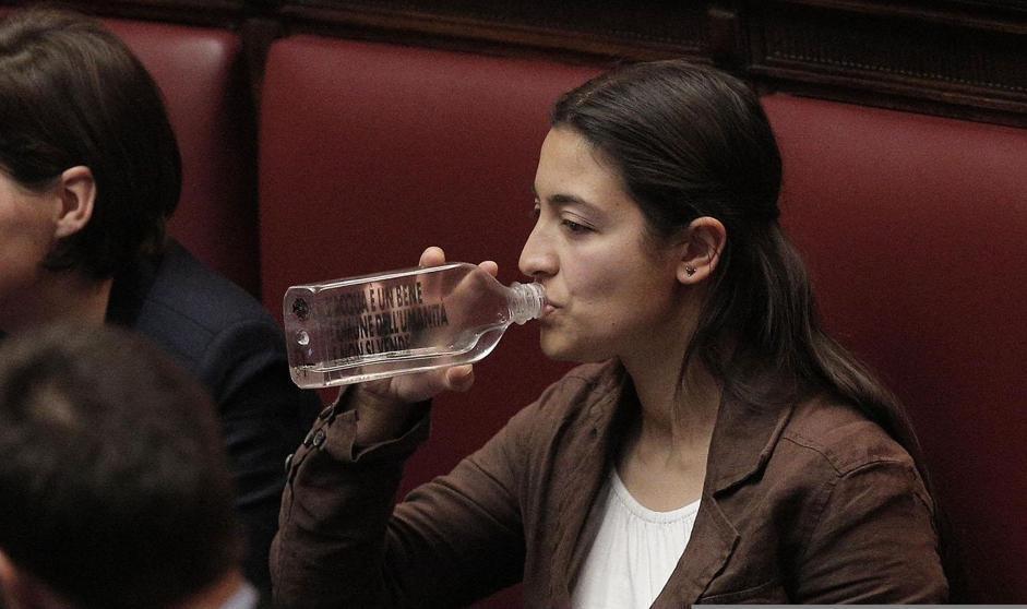 M5s-Sel contro la privatizzazione dell'acqua