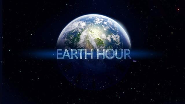 Earth Hour. Domani 1 ora di buio per la Terra
