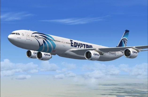 Airbus egiziano dirottato a Cipro
