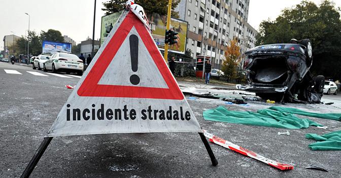 Omicidio stradale. La legge è già in vigore