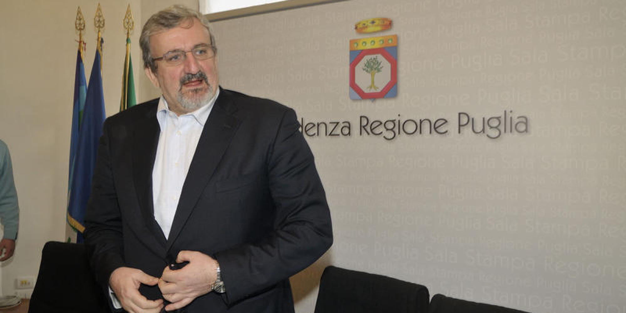 Puglia. Fondi volontari per il referendum