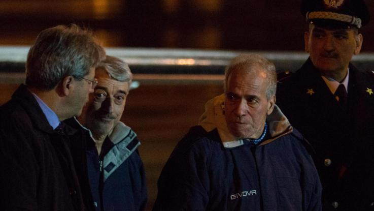 Libia. I pm ascoltano Calcagno e Pollicardo