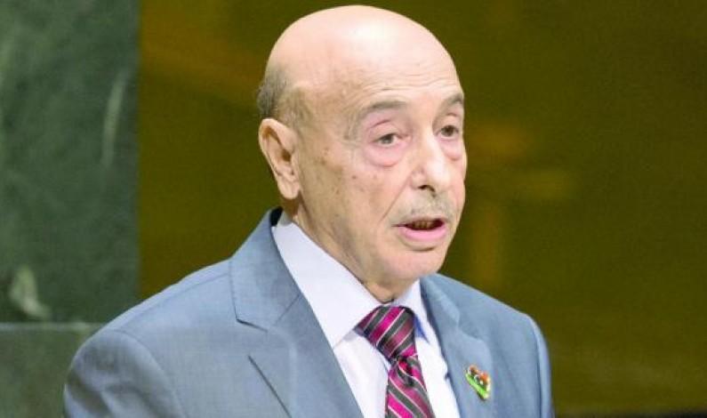 Saleh contro l'esecutivo di unità nazionale