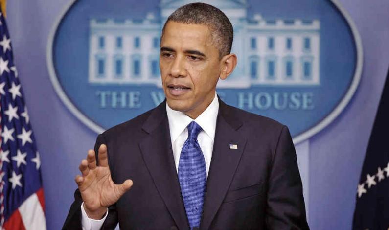 Medio Oriente. Obama pensa a negoziati di pace