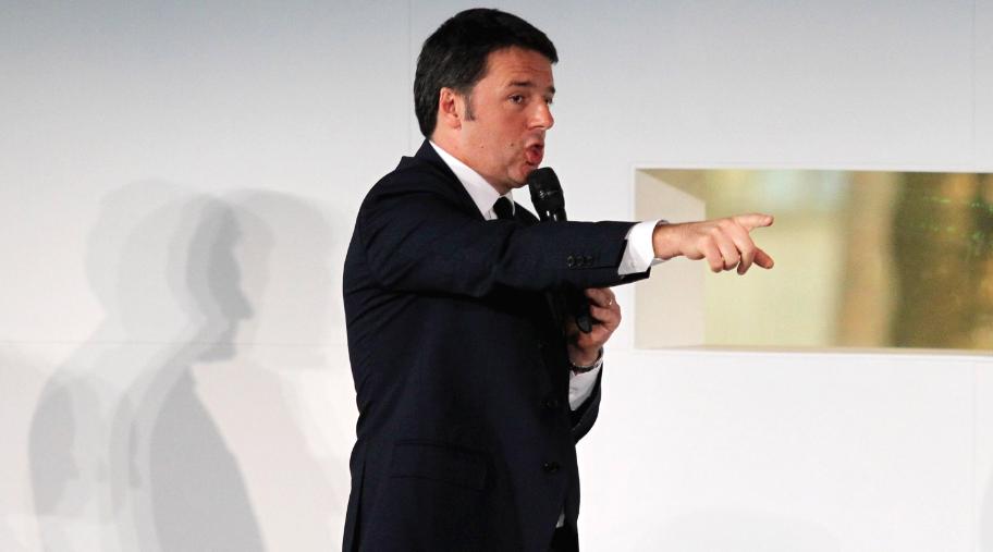 """Renzi: """"30 aprile 2016. Trent'anni dal primo Internet Day"""""""