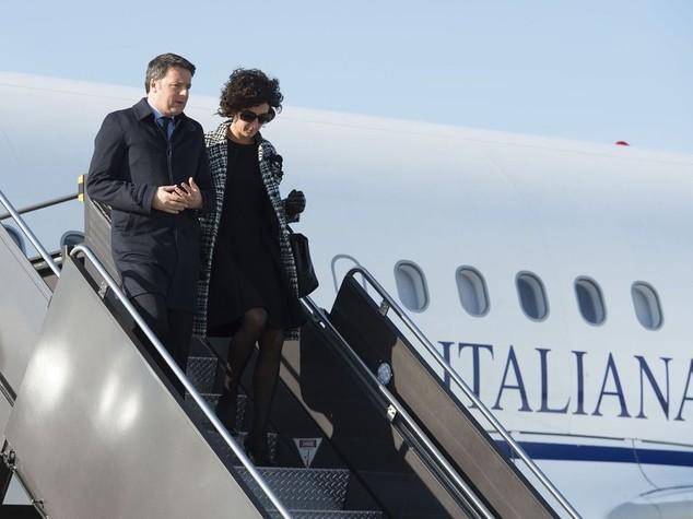 Matteo Renzi è tornato. Nella enews il racconto della visita negli Usa