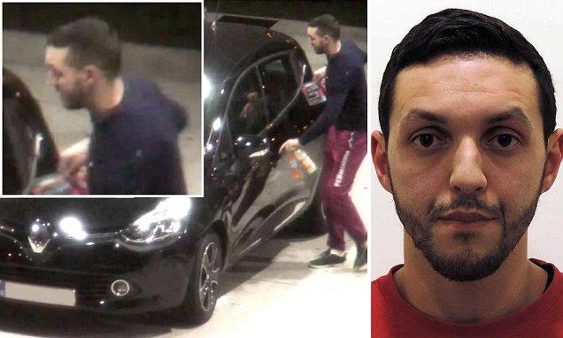 """Arrestato Mohamed Abrini, """"l'uomo con il cappello"""""""