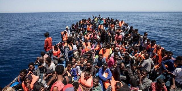 Nuova tragedia in mare: centinaia i dispersi