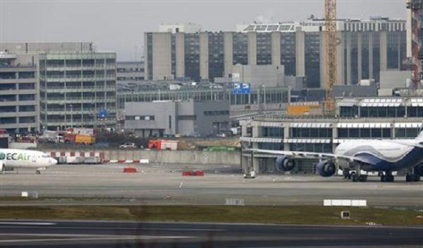 A Bruxelles riapre l'aeroporto di Zaventem