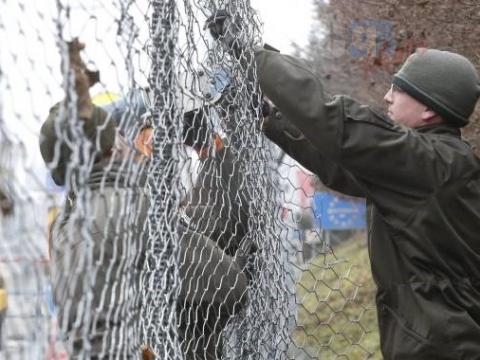 Nell'Ue sale la preoccupazione per il piano dell'Austria