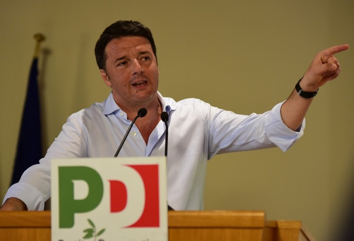 Direzione nazionale Pd. Attacchi a Renzi
