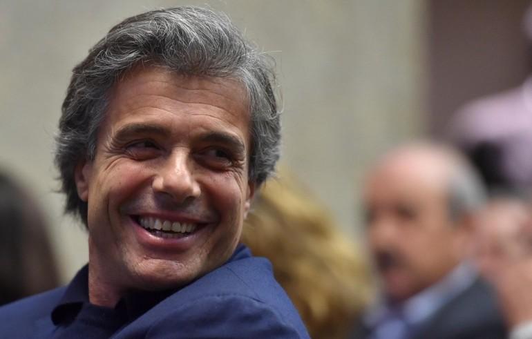 """Marchini apre: """"Confronto col centrodestra"""""""