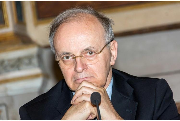 Piercamillo Davigo è il nuovo presidente dell'Anm