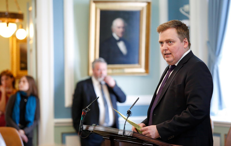 Panama Papers. Si dimette il premier islandese