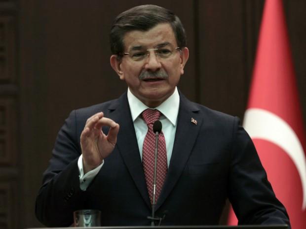 "Davutoglu: ""Senza i visti nessuna concessione all'Ue"""