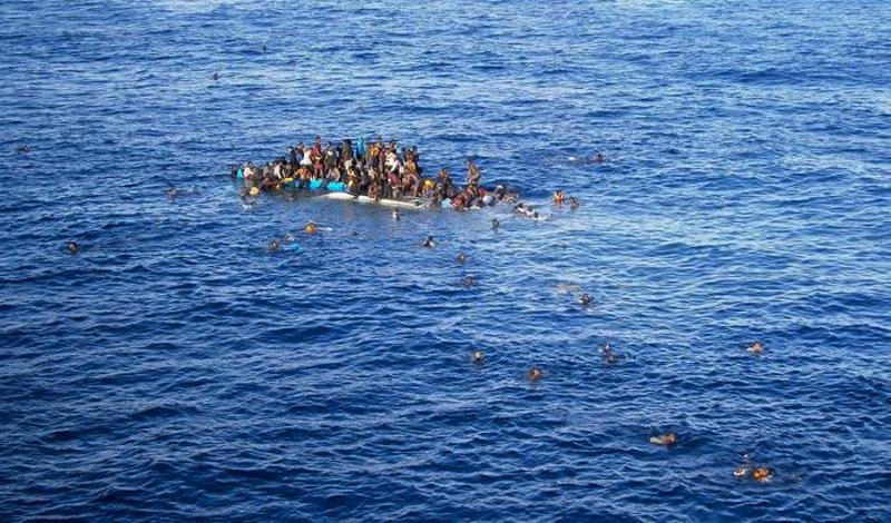 L'Unhcr ha confermato il naufragio dei migranti