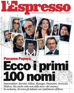 Notiziario 10/04/2016