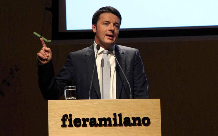 "Nuova diretta #Matteorisponde: ""Se perdo il referendum vado a casa"""