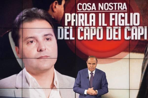 """Riina a Porta a Porta. Tutti contro: """"non è giornalismo"""""""