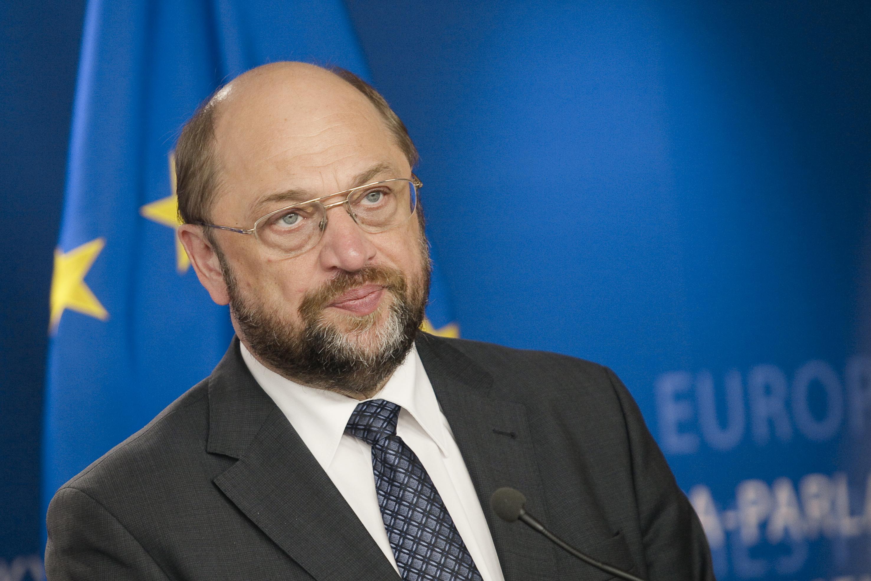 """Turchia. Schulz: """"Sospeso l'accordo sui visti"""""""