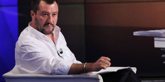 """Le """"fantasie"""" di Salvini e gli accordi con il M5S"""