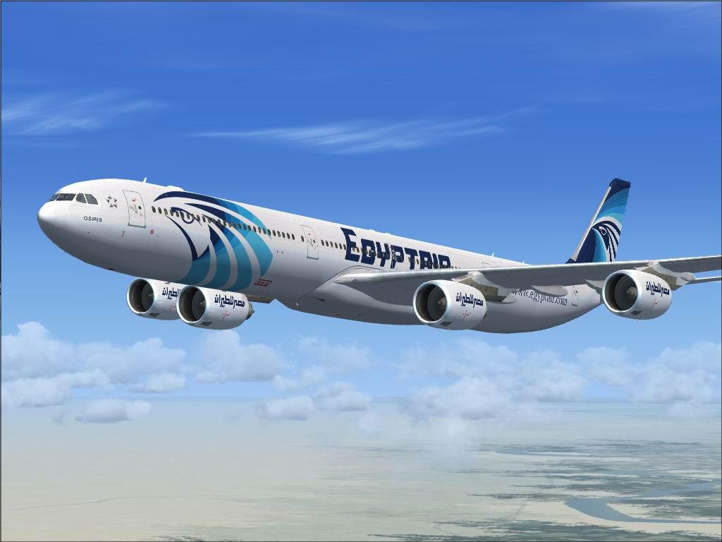 EgyptAir. In mare una macchia d'olio, rottami e resti umani
