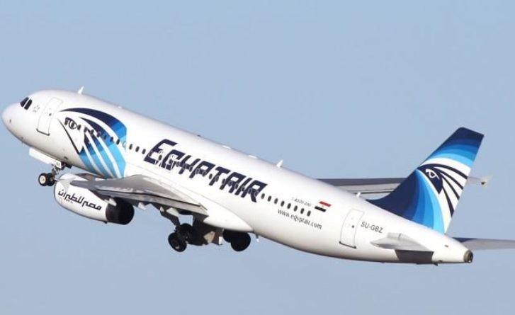 Scomparso l'Airbus EgyptAir Parigi-Cairo