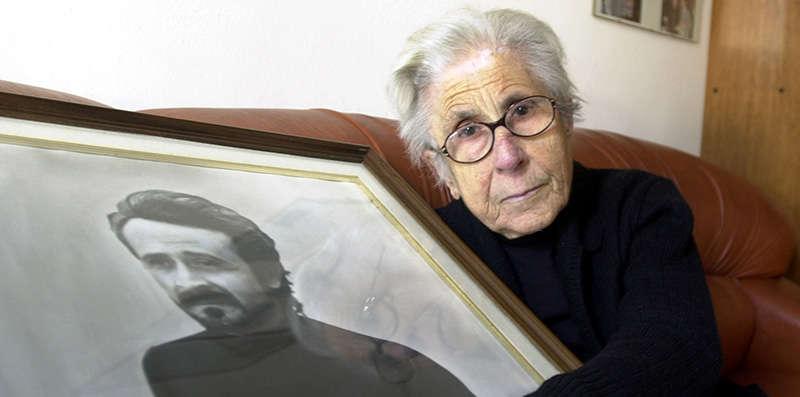 Felicia Bartolotta, donna coraggiosa che ha cacciato la mafia  da dentro la sua casa