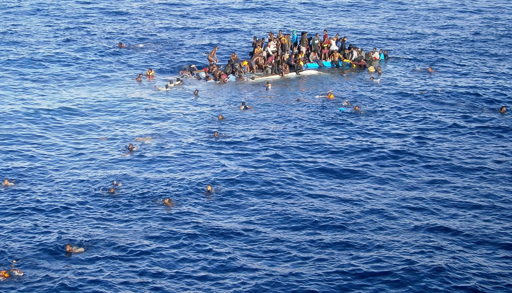 Migranti. Oggi un altro naufragio nel Canale di Sicilia