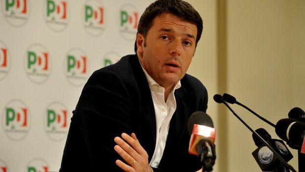 Il Pd fatica. Ma per Renzi vincere è essenziale