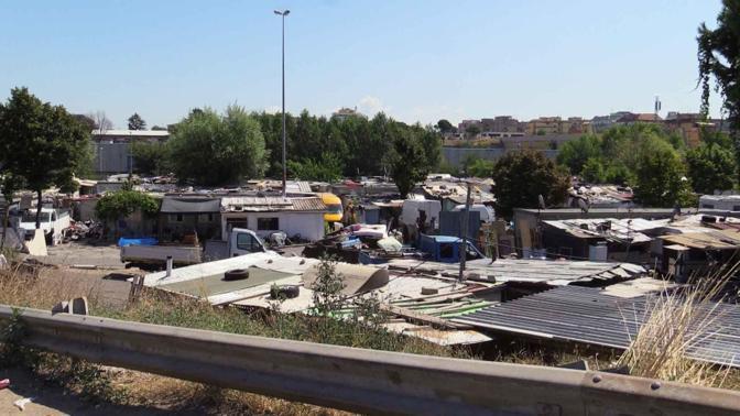 Campi rom. Nuovi arresti a Roma per mazzette e corruzione