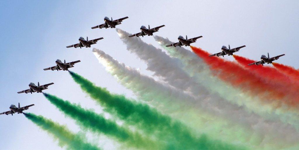 """Mattarella: 2 giugno """"Festa di un'Italia migliore"""""""